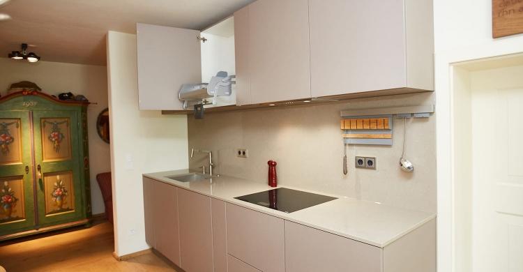 Küchenformen-küchgenzeile