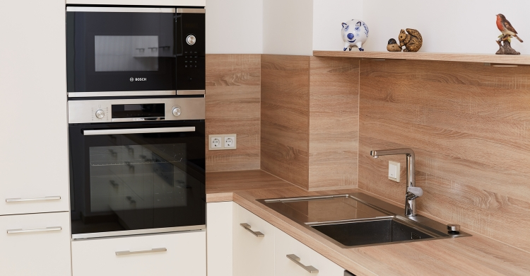 barrierefreien Küche-elektrogeräte