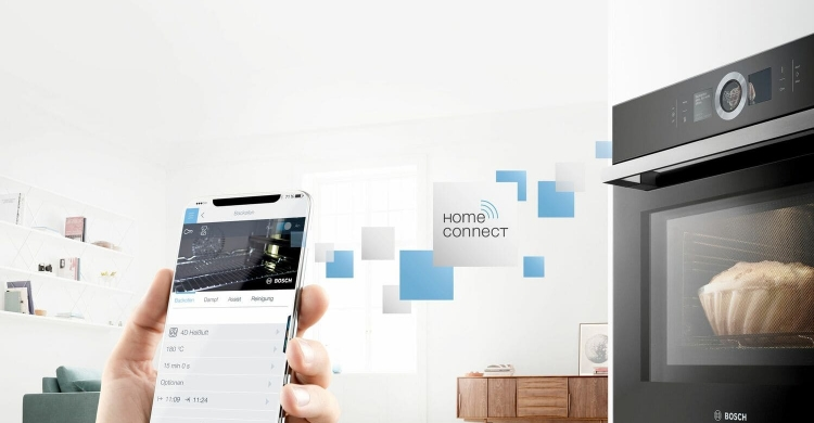 smart-home-küche-connected