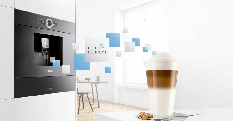 smart-home-küche-kaffemaschine