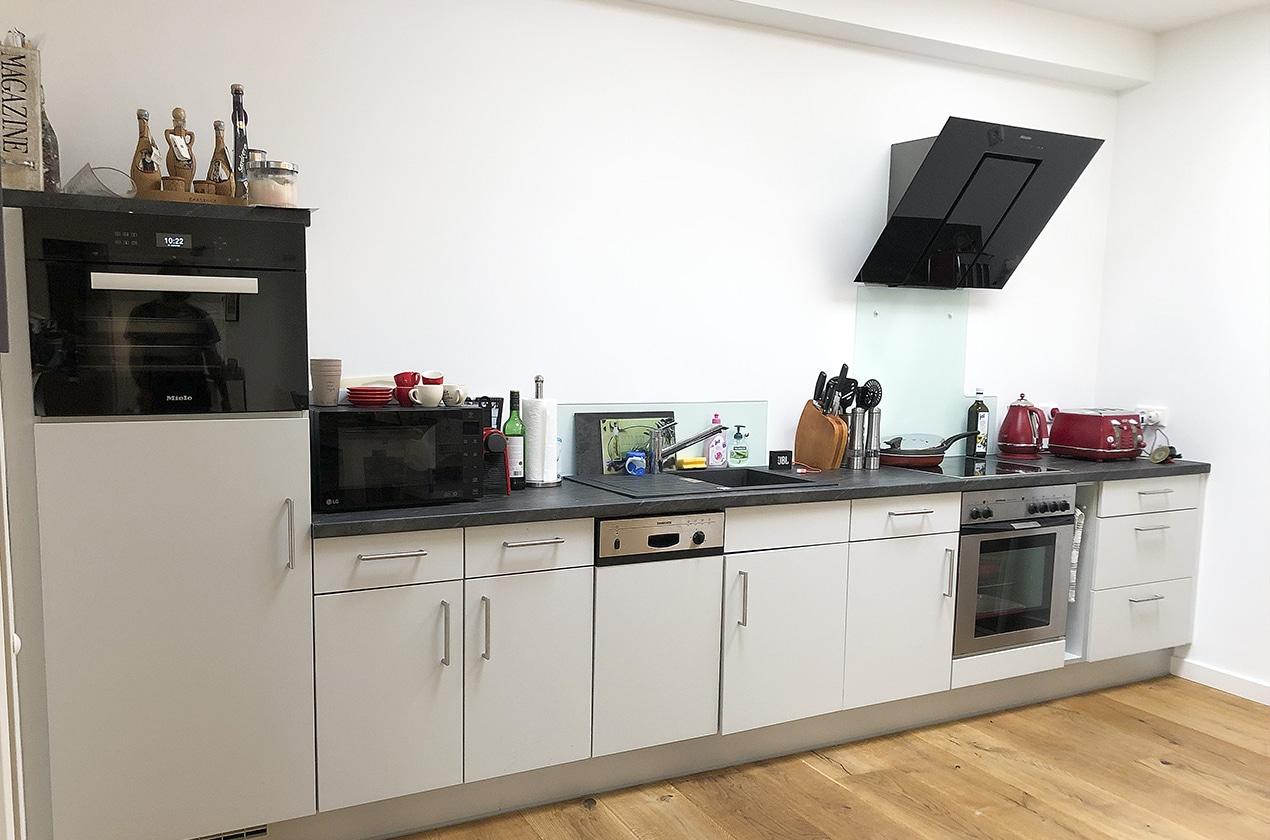 Küchenrenovierung in München – einfach geplant   Elha Service