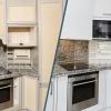 Küche-nachhaltig-renoviert-vorher-nachher