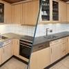 Küchenrenovierung-Granit