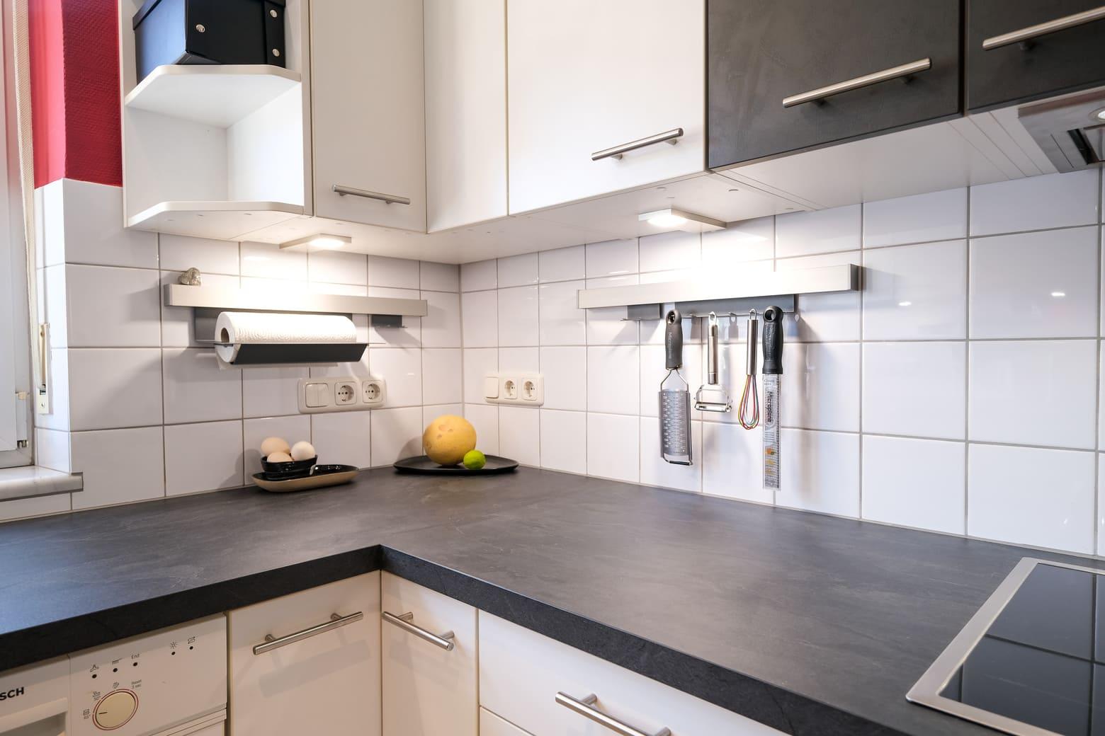 Küchentrends 2020: Küchenbeleuchtung