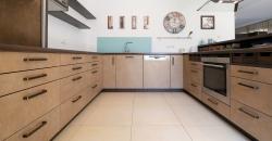 Küchentrends 2020: Neue Fronten