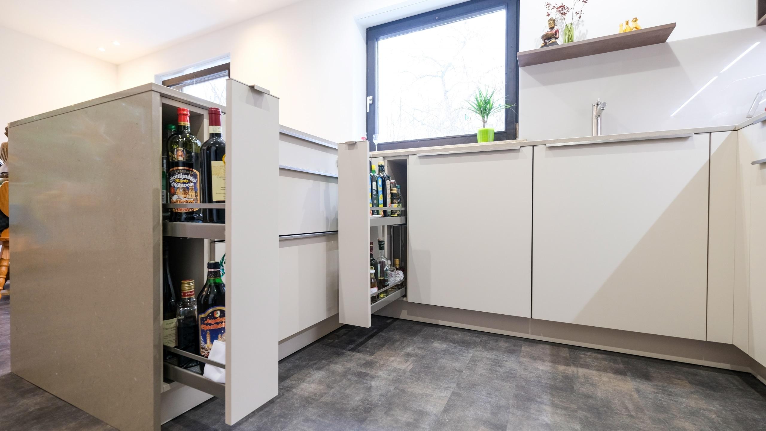 ergonomische-Küche-Schränke