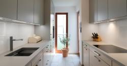 Küchenrenovierung Robert G. - Komplettansicht